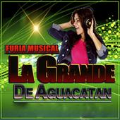 La Grande De Aguacatan icon