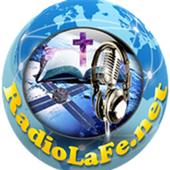 Radio La Fe Ministries icon