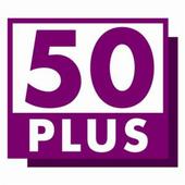 50plus Radio icon