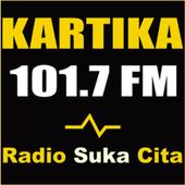 Kartika FM icon