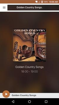 Golden Country Songs. poster