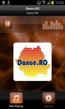 Dance.RO poster