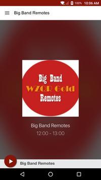 Big Band Remotes poster