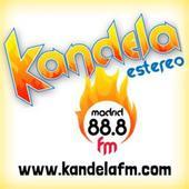 KANDELA FM icon