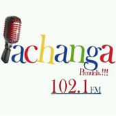 PACHANGA 102.1 FM icon