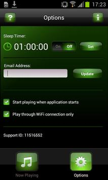 PACHANGA 102.1 FM screenshot 1