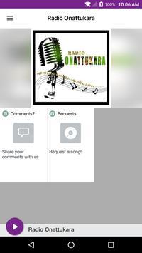 Radio Onattukara screenshot 1