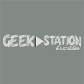 GeekStation icon