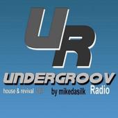 undergroov radio icon