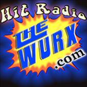 Hit Radio The WURX icon