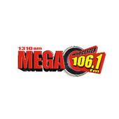 La Mega 106.1 - WORC icon