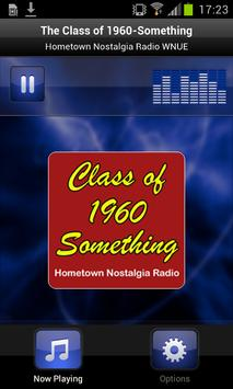 The Class of 1960-Something poster
