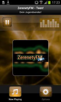 ZerenetyFM - Teen! poster