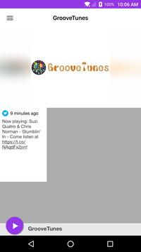 GrooveTunes poster