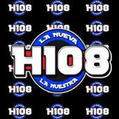 La H108 icon