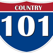 Country 101 icon