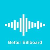 A Better Billboard Hot 100 icon