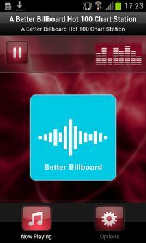 A Better Billboard Hot 100 poster