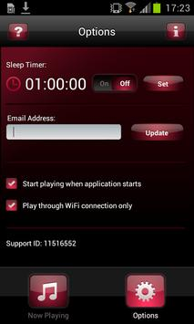 Unik 94.5 FM screenshot 1