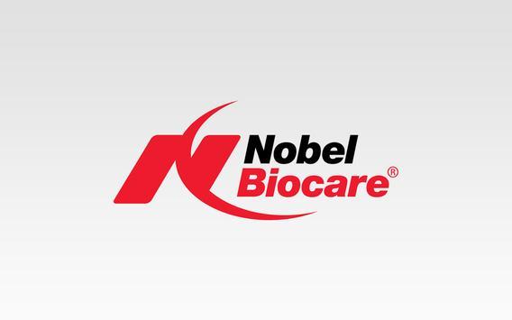 Nobel Biocare poster