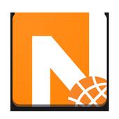 International Calling NobelApp icon