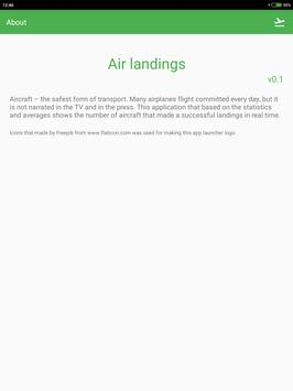 Air Landings apk screenshot