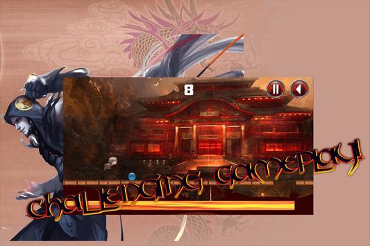 Ninja Shogun Arashi apk screenshot