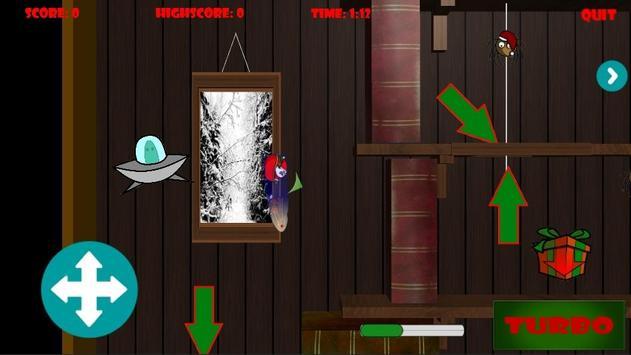 Mini Santa apk screenshot