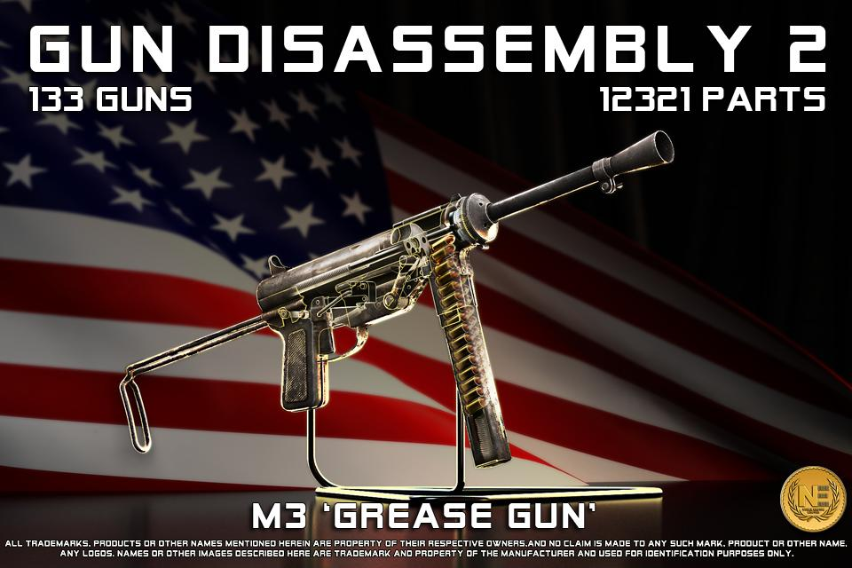 Gun Disassembly 2 for Android - APK Download