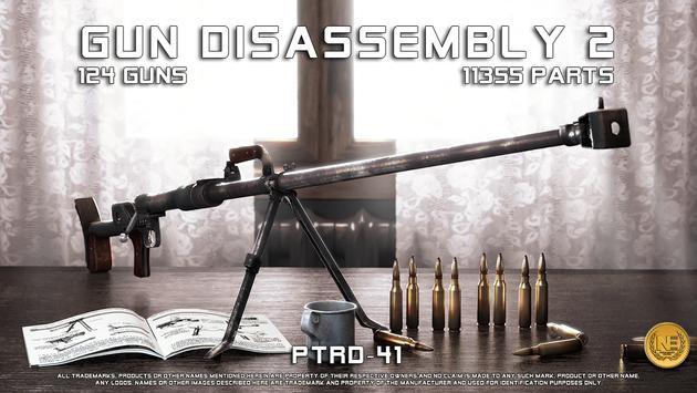 Gun Disassembly 2 screenshot 18