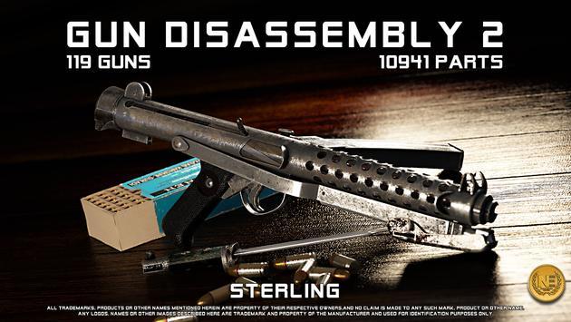Gun Disassembly 2 screenshot 23