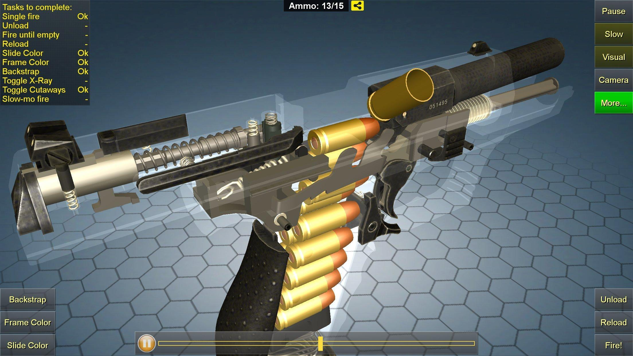 How it Works: Walther P99 for Android - APK Download