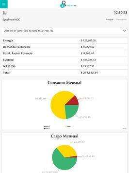 NOCApp apk screenshot