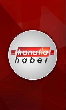 Kanal A Haber poster
