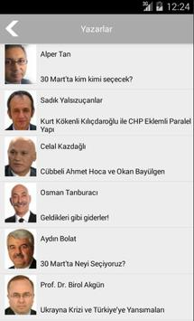 Kanal A Haber apk screenshot