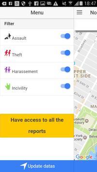 No-Go Zone (english) screenshot 4
