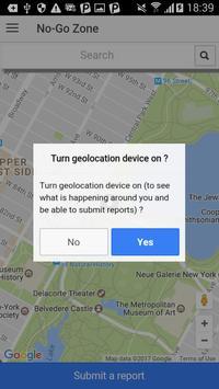 No-Go Zone (english) screenshot 3