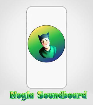 Nogla Soundboard poster