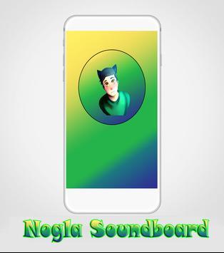 Nogla Soundboard apk screenshot