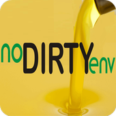 Nodirtyenv icon