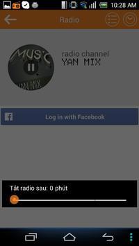 YAN TV HD:Phim,Video,Tin,Radio screenshot 5