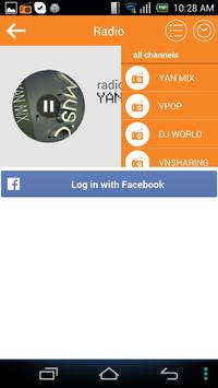 YAN TV HD:Phim,Video,Tin,Radio screenshot 6