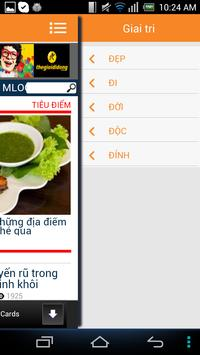YAN TV HD:Phim,Video,Tin,Radio screenshot 2