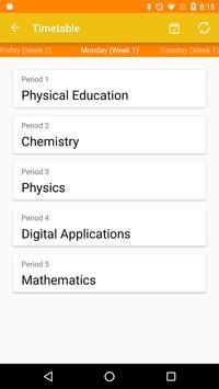 LIONeL Mobile apk screenshot