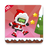 Super Santa World icon