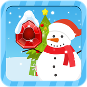 Merry Christmas Games - Merry Christmas Match 3 icon