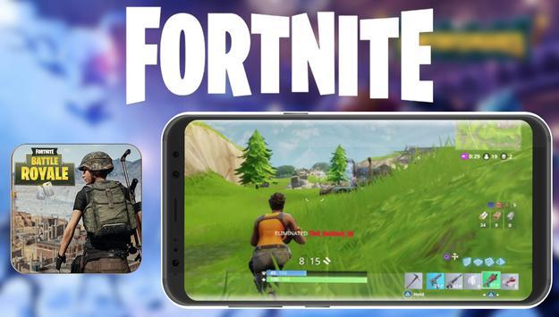 |Fortnite Mobile| apk screenshot
