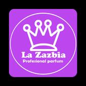 Portal - La Zazbia Parfum icon