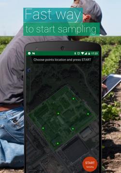 Soil Sampler screenshot 3