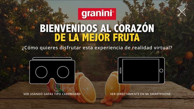 granini VR 360º apk screenshot